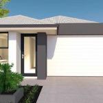 The Nasmyth Cottage Lot Home Design