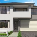 The Barker home design by Shelford Quality