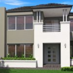 The Broawater home design by Shelford Quality