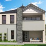 The Fairview home design by Shelford Quality