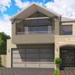 The Newport home design by Shelford Quality
