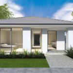 The Belgravia home design by Shelford Quality