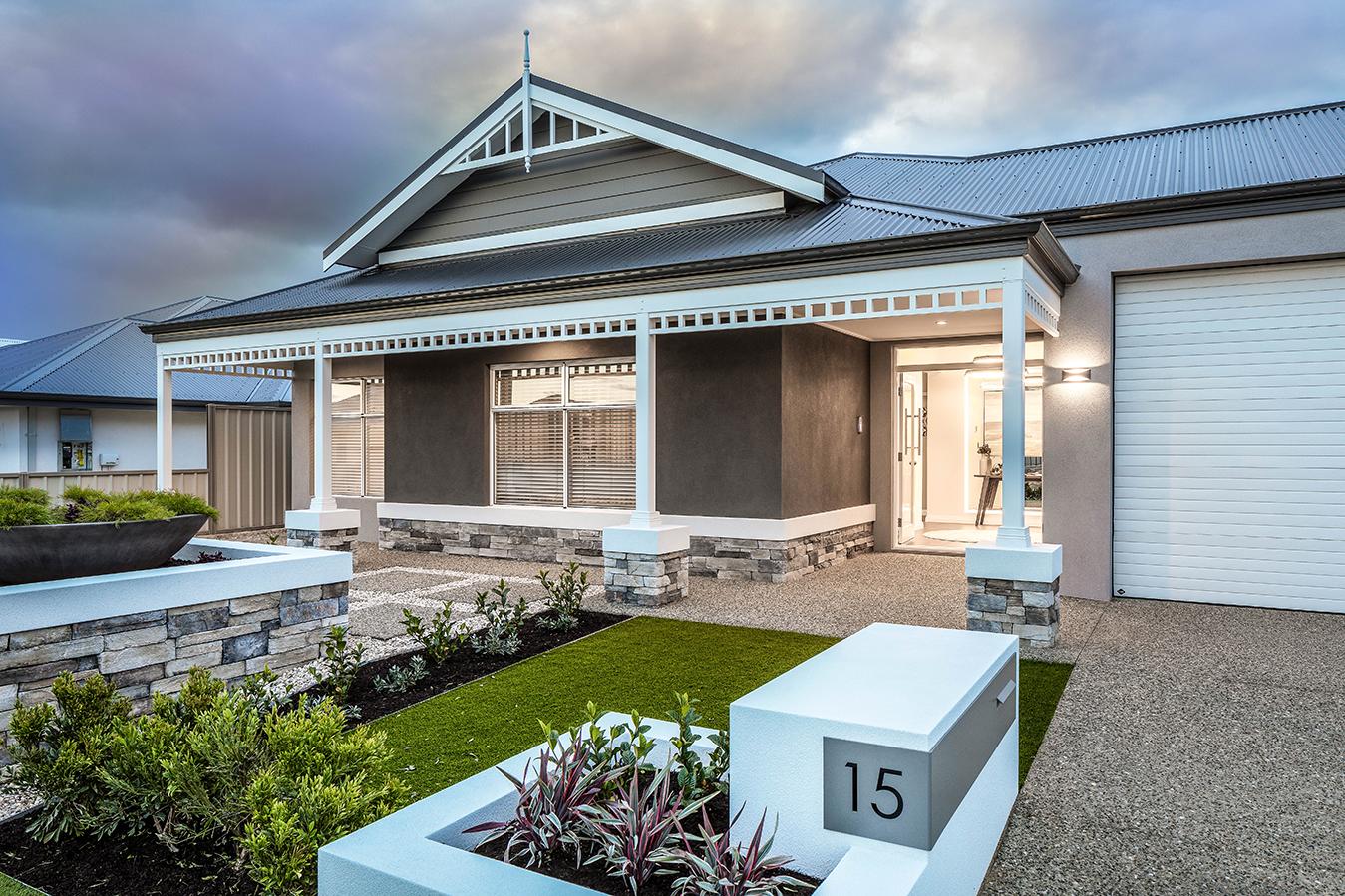 Perth Home Builders | Shelford Quality Homes