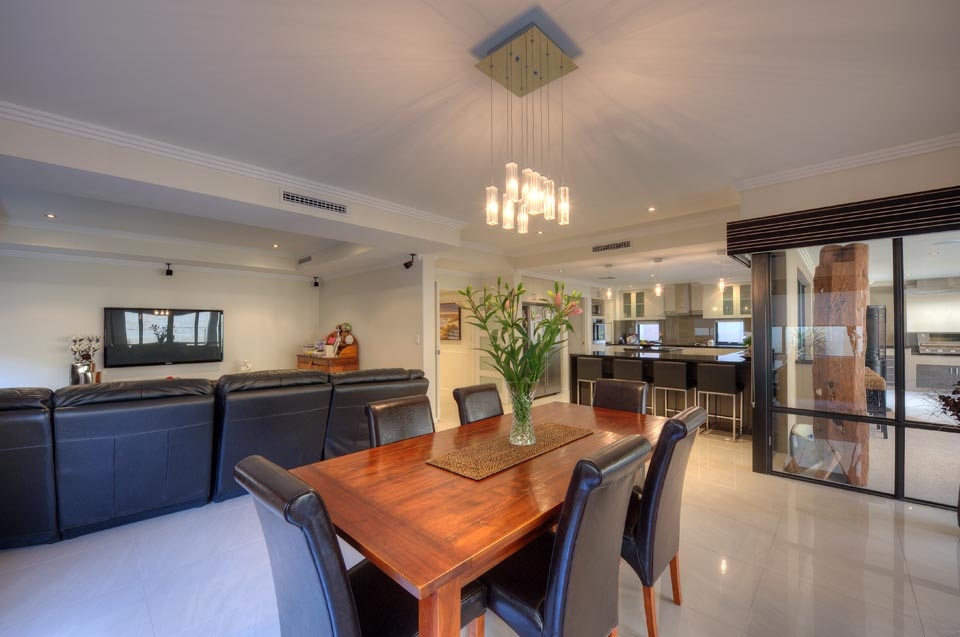 Custom Double Storey Home - Shelford Quality Homes - Port Coogee