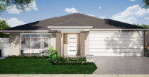 The Lusso Perth Home Builders Shelford Quality Homes