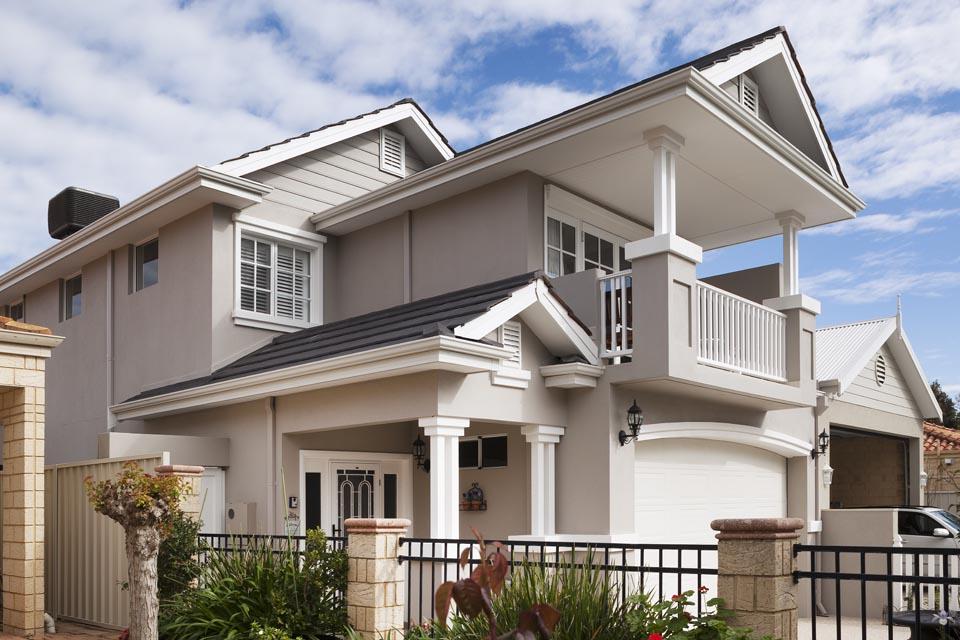 Custom Hamptons Style Home - Shelford Quality Homes