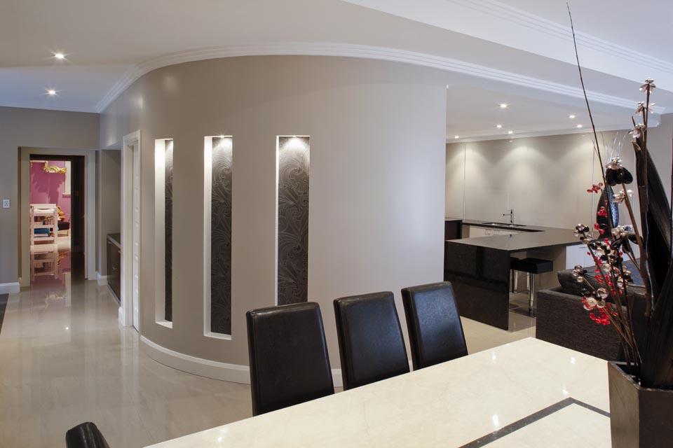 Custom Double Storey Home - Shelford Quality Homes - South Fremantle