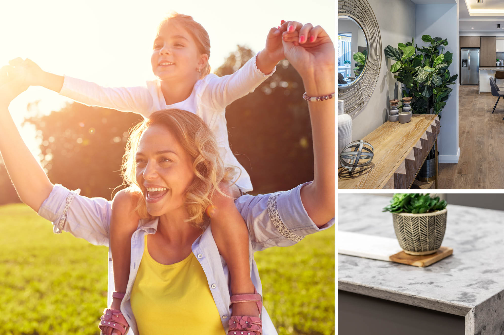 The Ultimate Living Series: home designs that add value for the future