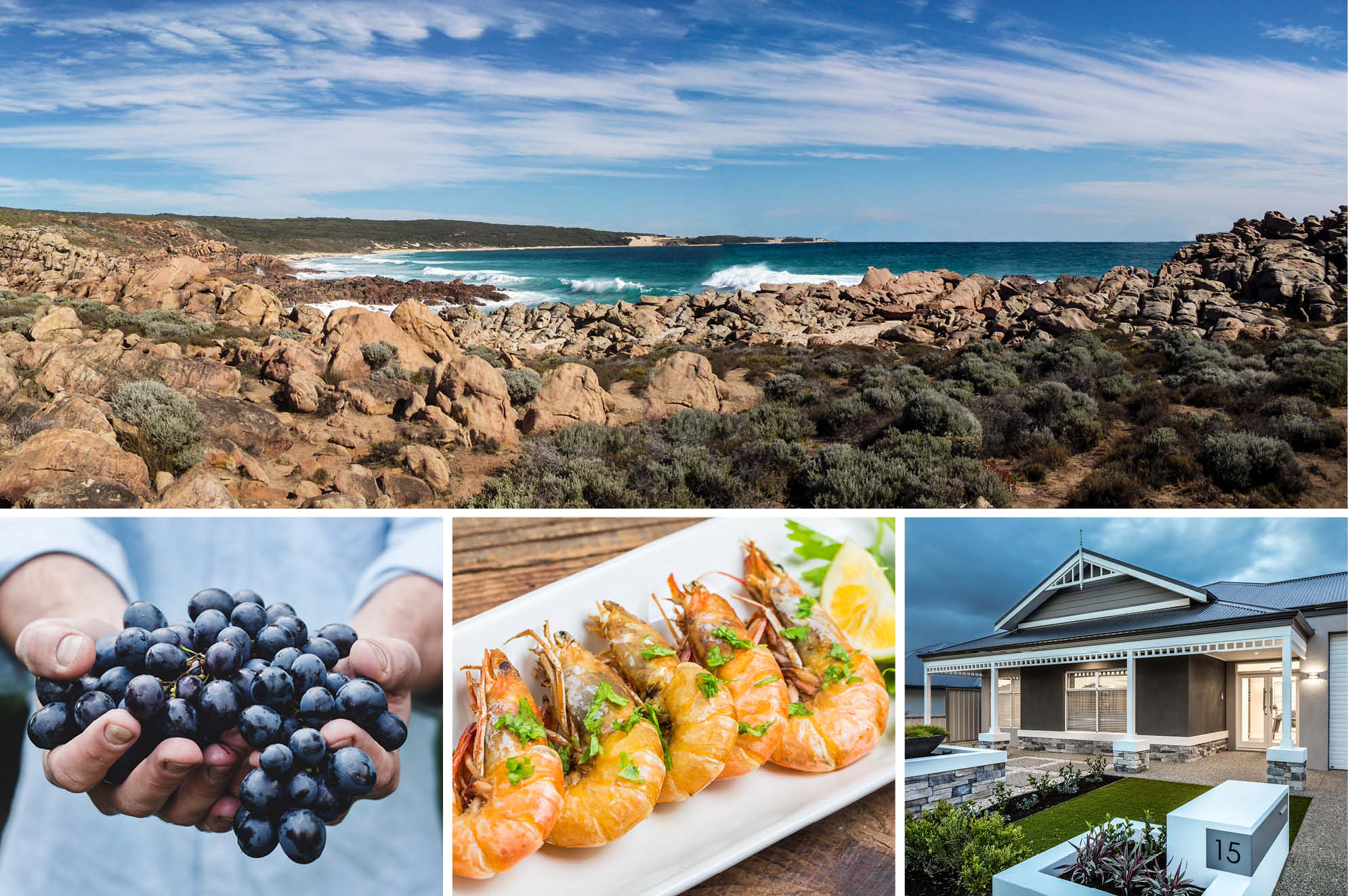 Top 5 Reasons to make the move to the Perth South West
