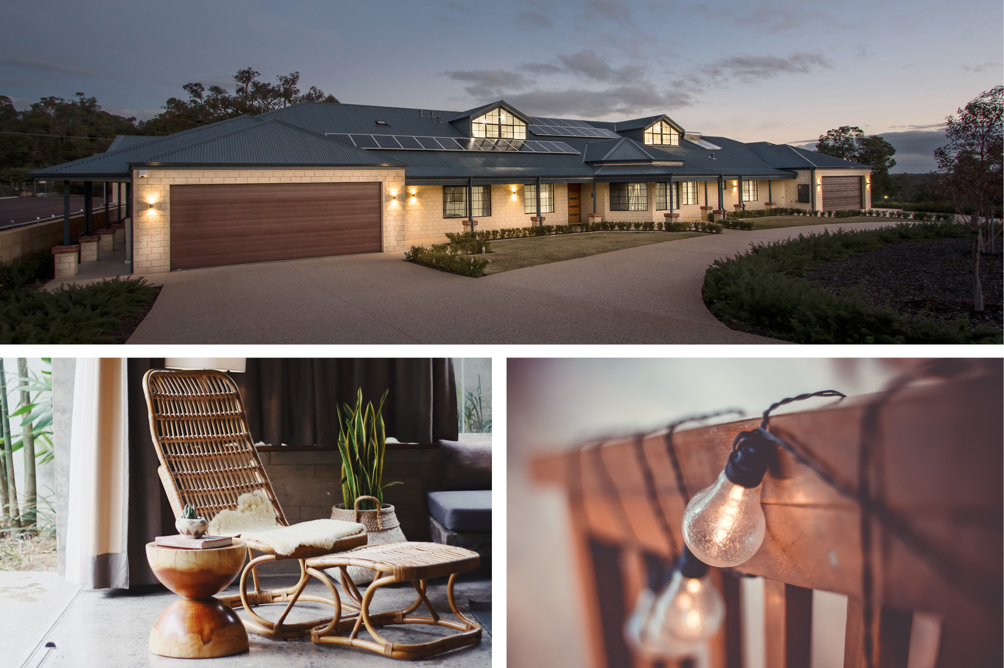 How to Style Your Modern Farmhouse Design