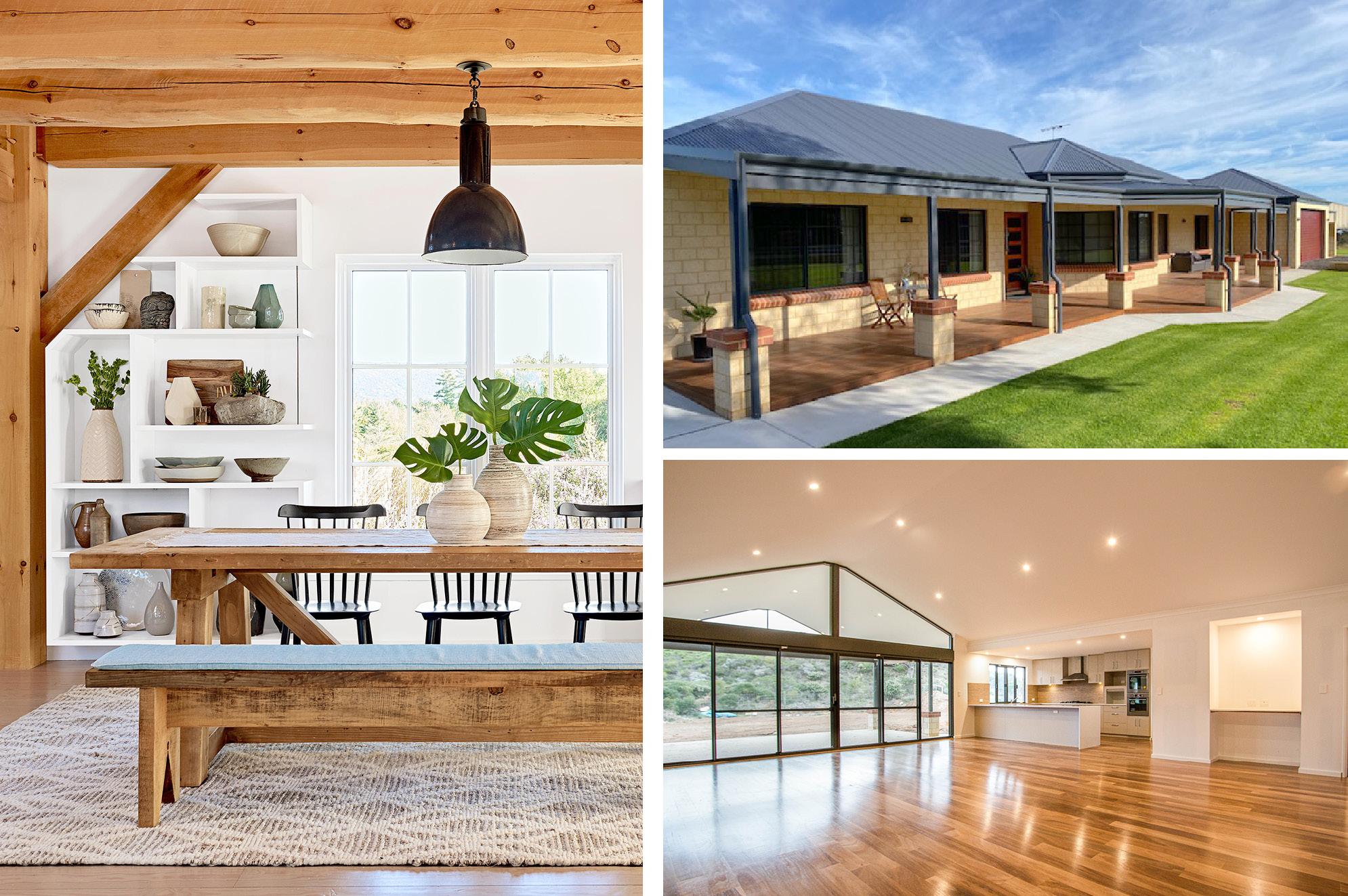 Top Design Tips to Achieve Your Dream Farmhouse Design